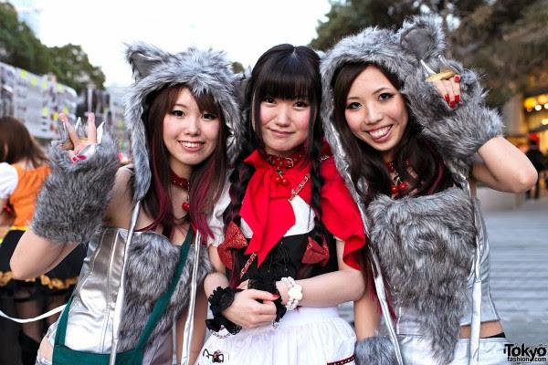 VAMPS Halloween Party Tokyo 2012 (40)