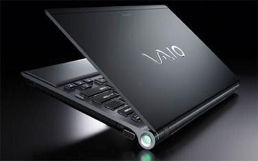 Sony Vaio Z Quad SSD