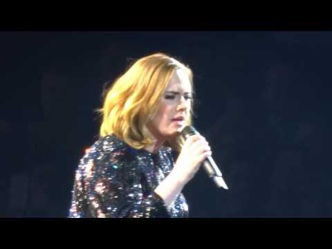 26 Tahun dan Adele