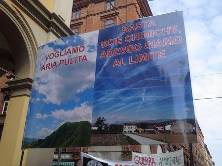 Bologna Protest 1