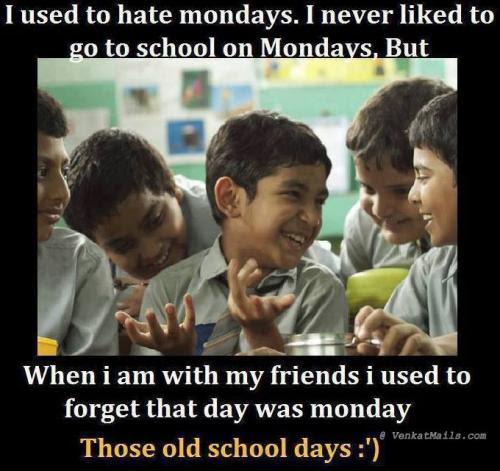 Priyadharshini Priya School Days Quotes