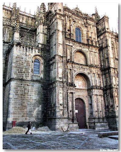 Plasencia_catedral_nova by VRfoto