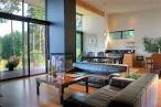 Relaxation-in-Zen-style-beach-house-living-room | Architecture View