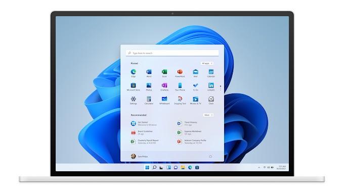 Descargar e instalar Windows 11 Final de 64 Bits en Español (ISO)