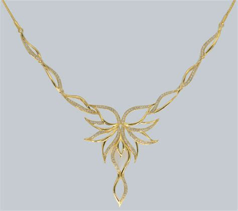 Vogue Jewellers   Jewellery in 2019   Necklace designs