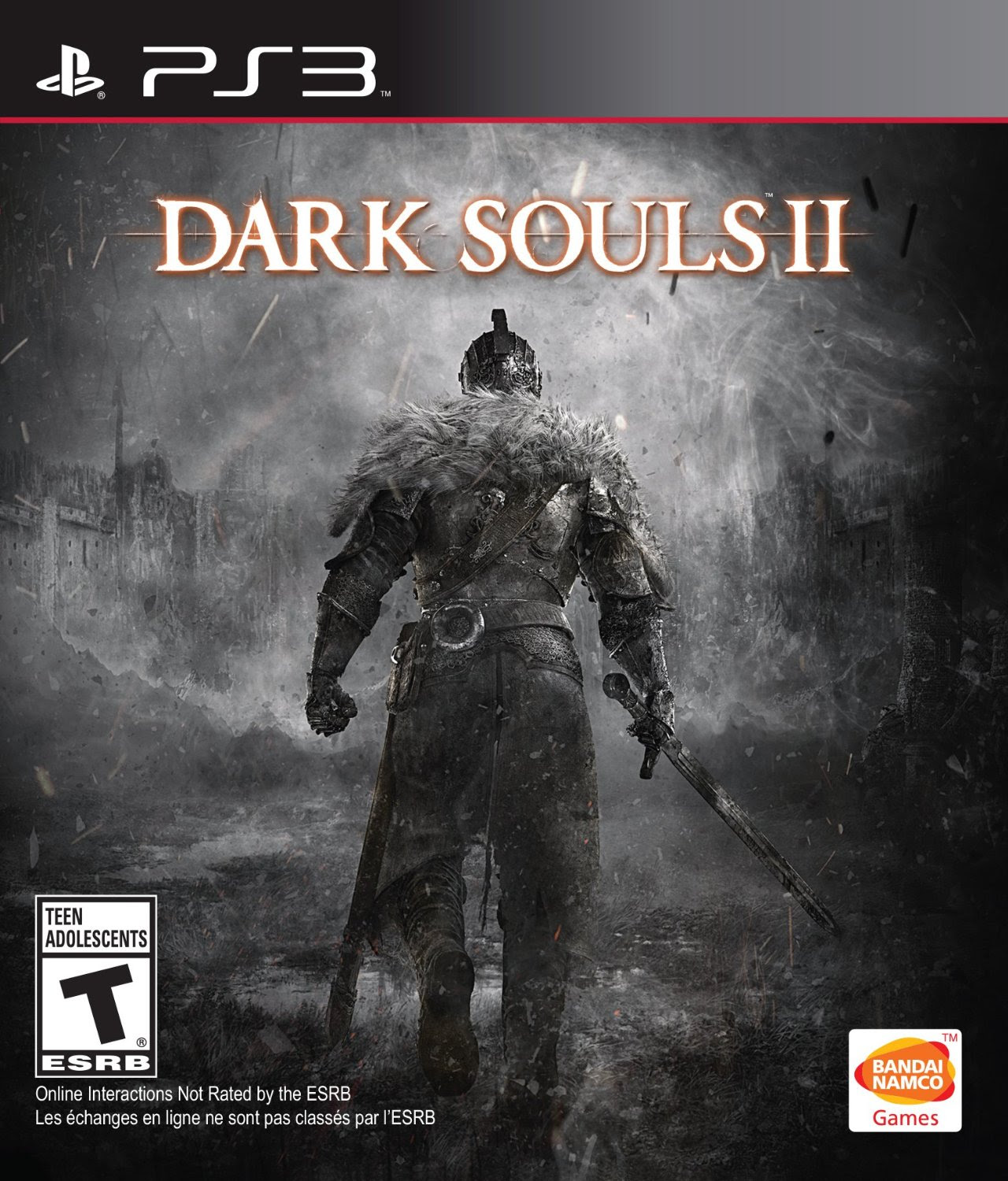 Download Dark Souls II PS3-iMARS Lançamento