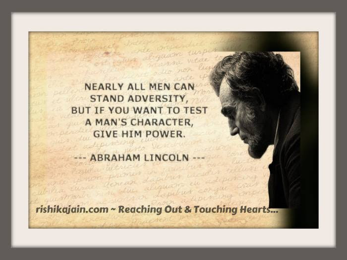 Abraham Lincoln Inspirational Quotes Pictures Motivational