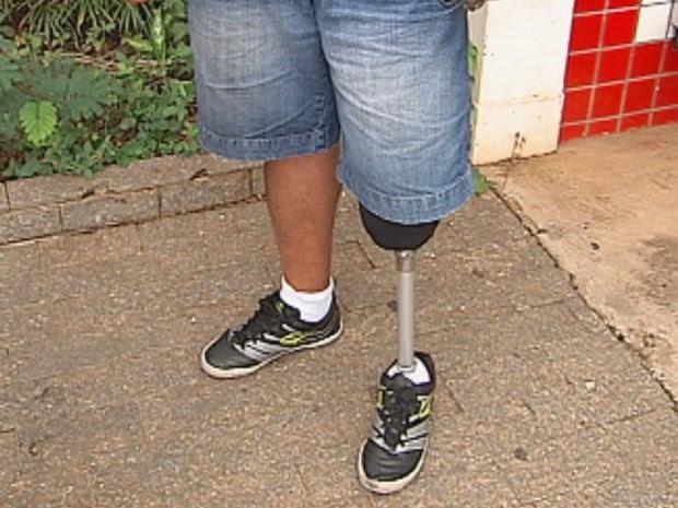 Pessoas com deficiências que não dirigem têm direito às isenções (Foto: Reprodução/TV TEM)