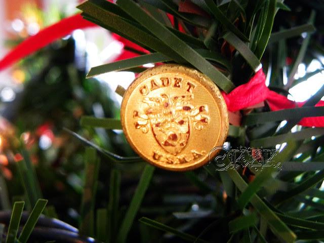 DSCN4677e Dad's West Point button