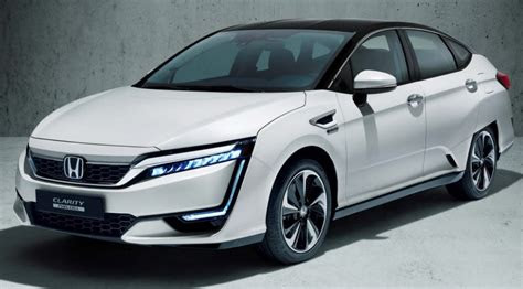 honda clarity full cell price msrp release date