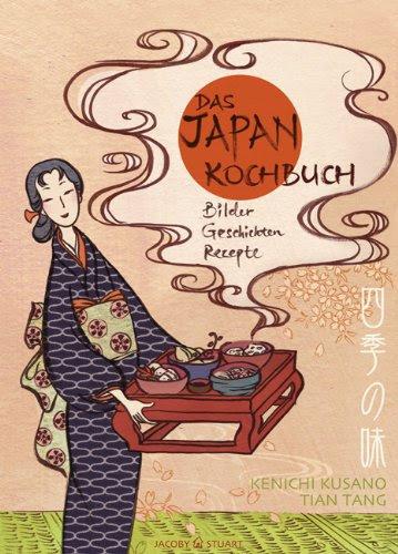 Das Japan Kochbuch Bilder Rezepte Geschichten Kenichi Kusano Pdf