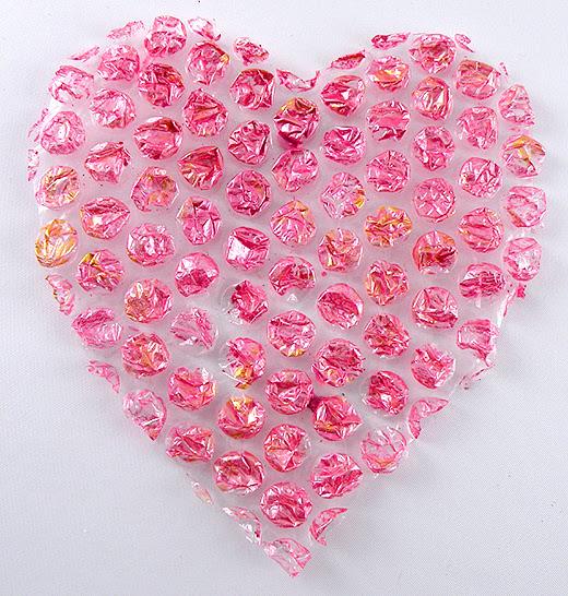 bubble-heart
