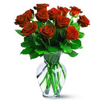 Bunga Dalam Vas Aneka Tanaman Bunga
