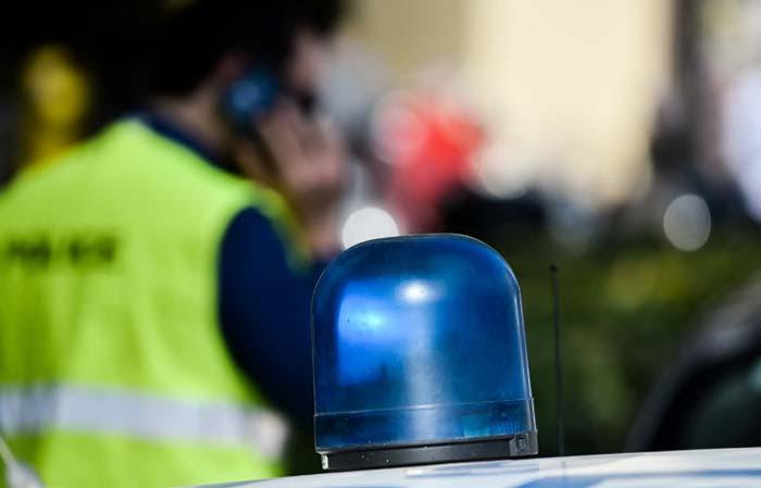 Άρτα: «Έσπασε» την καραντίνα και συνελήφθη