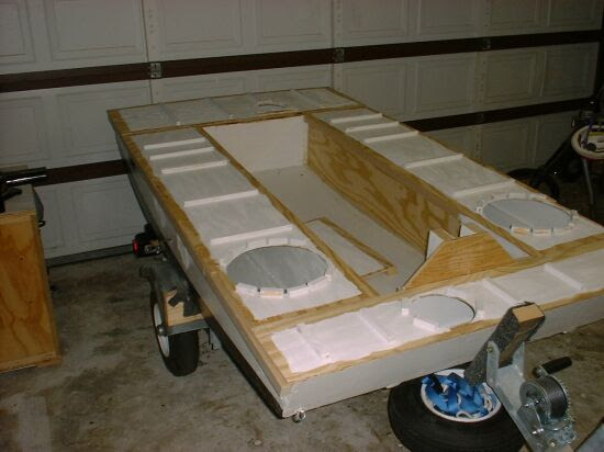 Diy rib boat plans Learn how   Plan make easy to build boat