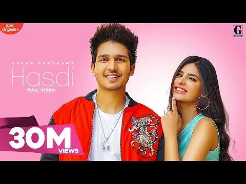 HASDI Lyrics Video Song Download: Karan Randhawa Satti Dhillon | Rajat Nagpal