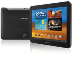 Samsung Galaxy Tab 8.9 User Guide