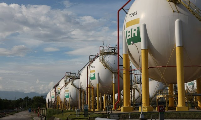 Petrobras aumentaa preços da gasolina e do diesel nas refinarias