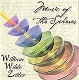 Music of the Spheres, by William Wilde Zeitler