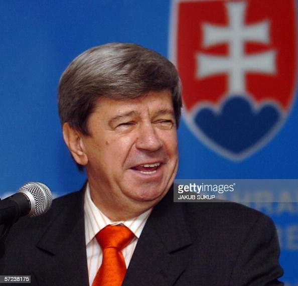Αποτέλεσμα εικόνας για MEMBER OF EUROPEAN PARLIAMENT (SLOVAKIA) EDUARD KUKAN