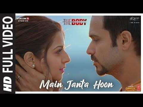 Main Janta Hoon lyrics - Emraan Hashmi