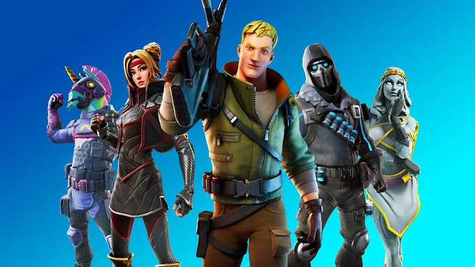 NEW FORTNITE CHAPTER 2 - SEASON 2 RELEASE DATE