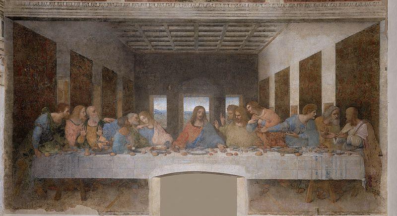 Santa Maria della Grazie, Milan
