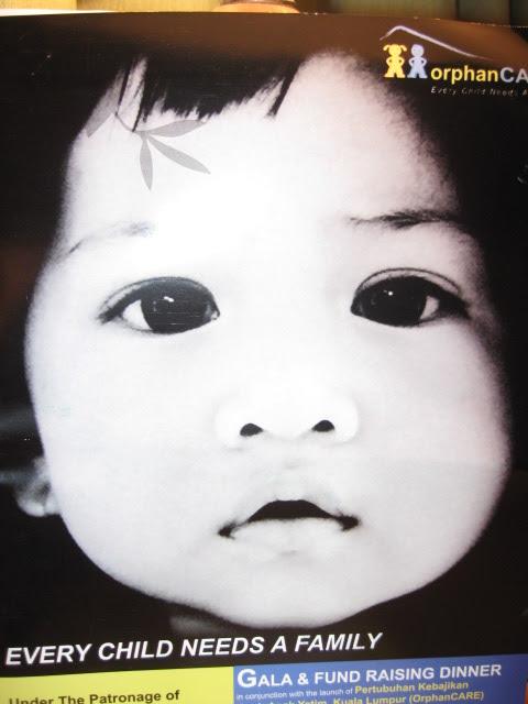 OrphanCare brochure