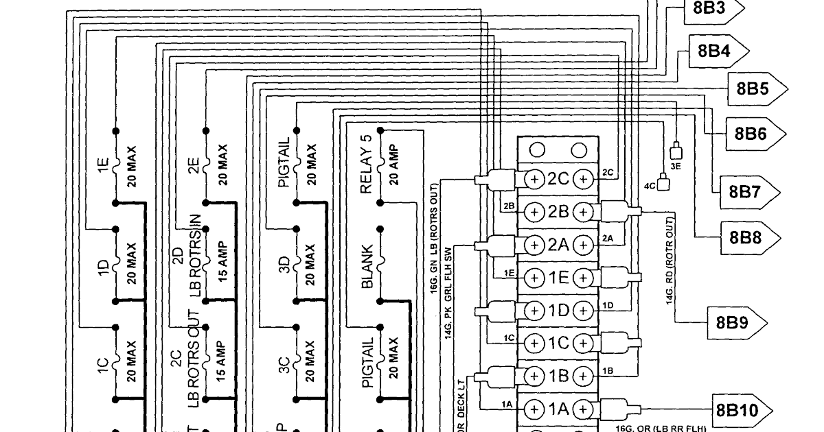 Federal Signal Pa300 Wiring Diagram from lh6.googleusercontent.com