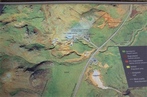 seltun krysuvik iceland    maps