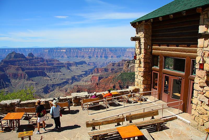 IMG_3264 Grand Canyon Lodge