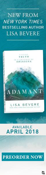 Adamant by Lisa Bevere