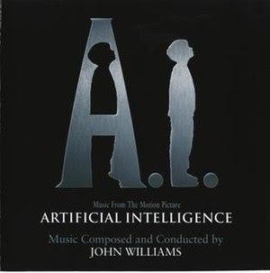 Artificial Intelligence: A.I. (album)