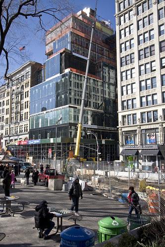 15 Union Square West