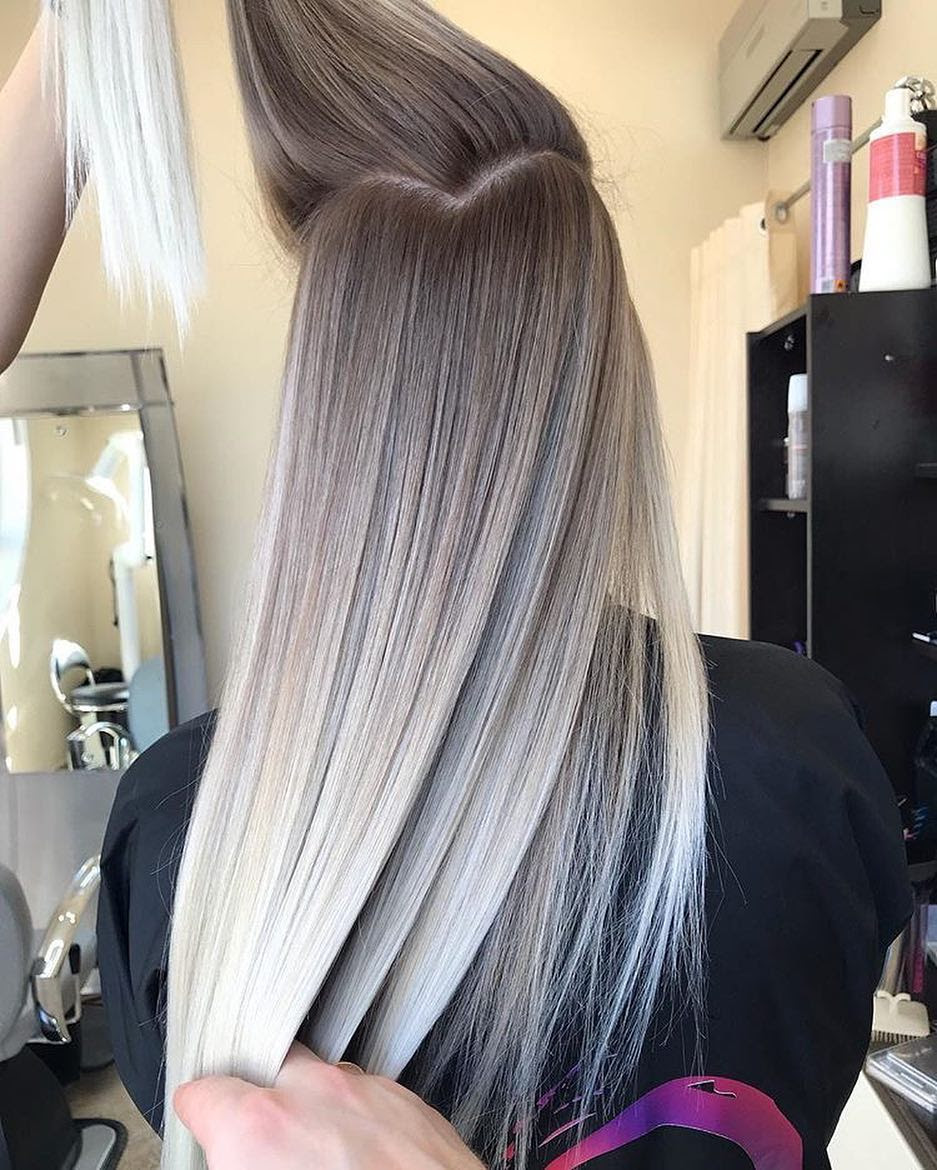 10 Gorgeous Ombre, Balayage Hairstyles for Long Hair, Hairstyles 2019