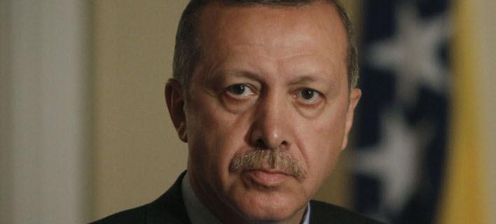 Ο Ερντογάν απειλεί με αντίποινα τον Donald Trump αν τολμήσει να επιβάλει κυρώσεις στην Τουρκία!