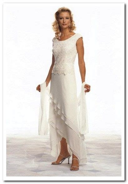 wedding dresses for older brides plus size    a