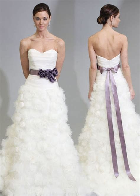 Wedding Ideas: Purple Wedding theme!