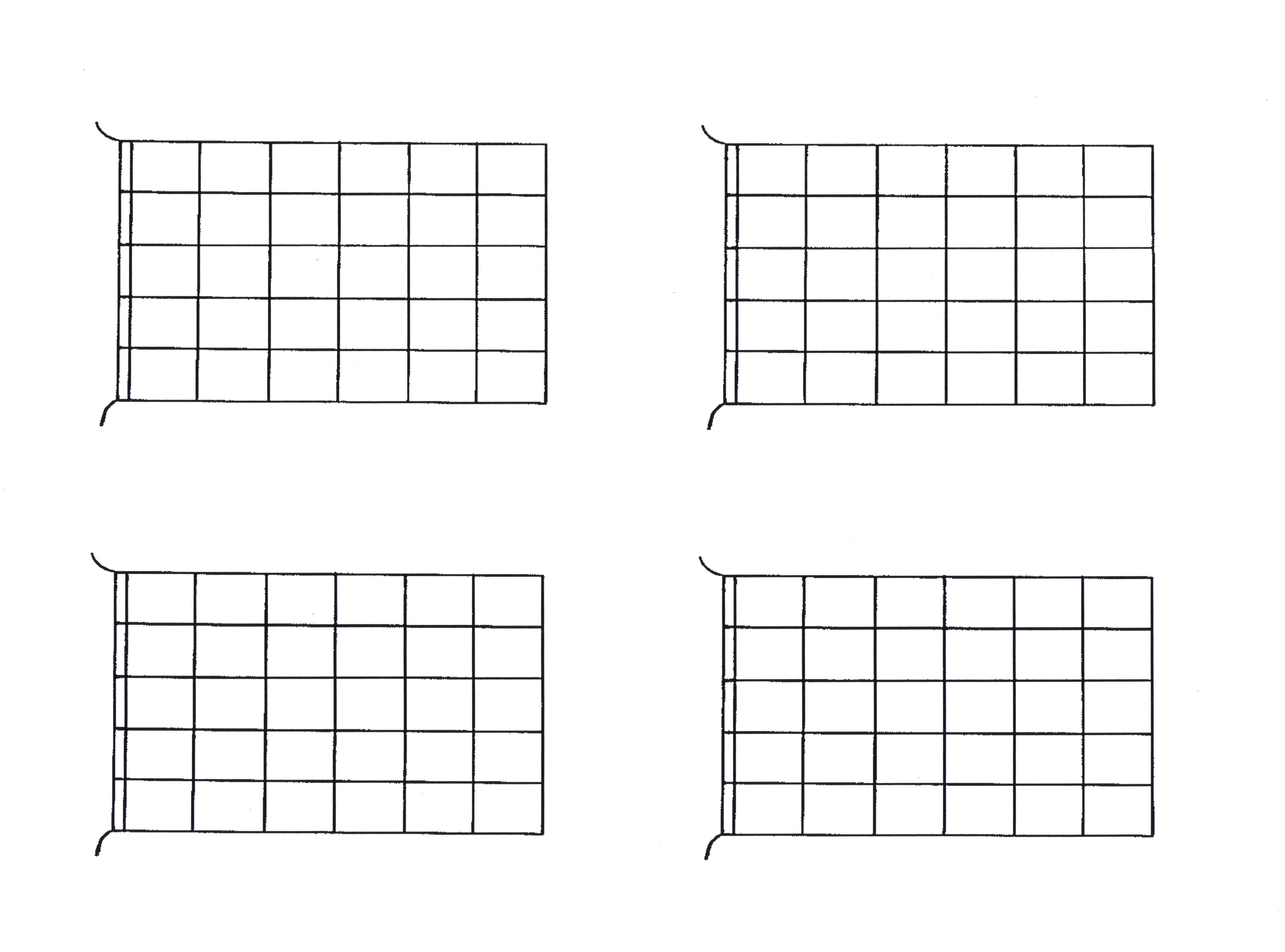 Chord Chart, Diagrams, Printouts | Roots Guitar Tips