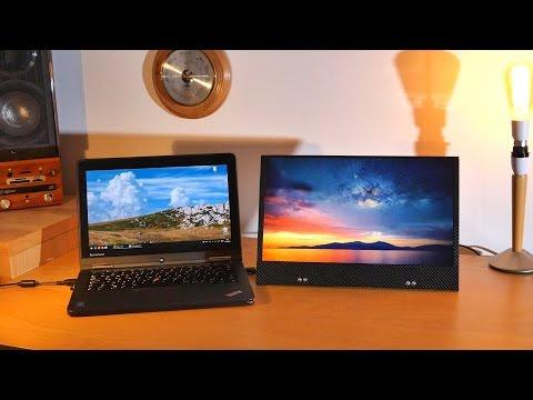 Diy Memanfaatkan Lcd Bekas Laptop Jadi Monitor External Fairufy