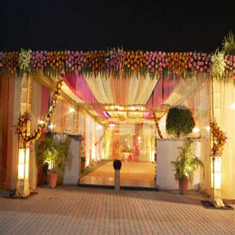 Indian Wedding Tents & Tent Decorations For Weddings