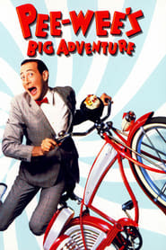 Imagen Pee-wee's Big Adventure