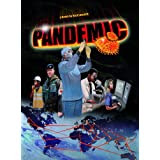 Pandemic by Matt Leacock