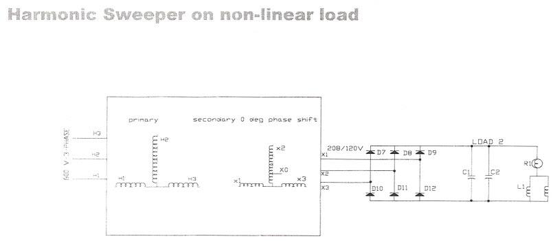 30 Kva Transformer Wiring Diagram