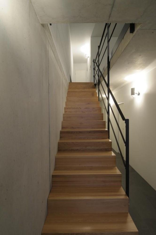 Casa ungar hoffmann architekt tecno haus - Hoffmann architekt ...