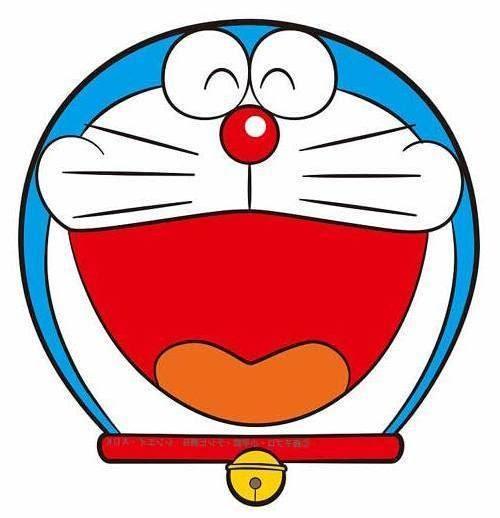 150 Gambar Kartun Doraemon Paling Lucu Lampu Kecil ...