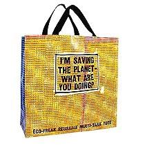 Saving the Planet Shopper