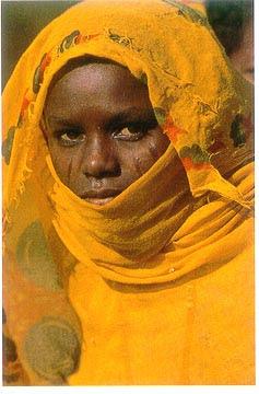Nara People Eritrea S Nilotic Quot Sky Heaven Quot People