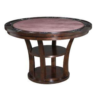 Home Styles Rio Vista Game Table Espresso Finish - Furniture ...