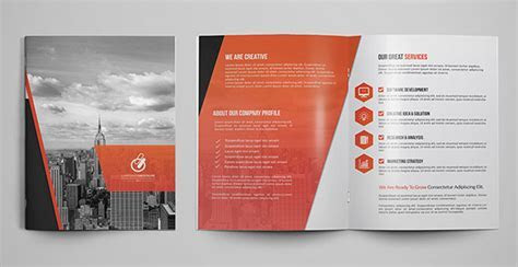 Bi Fold Brochure Template Indesign   Csoforum.info